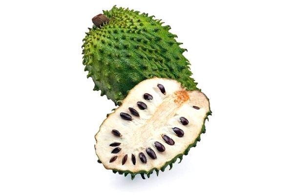 Graviola (Tarçın Elması) Meyvesi: Acilen Tanışın! Tarifi