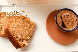 Havuçlu Tarçınlı Starbuks Kek Tarifi