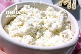 Mayasız Lor Peynir Tarifi