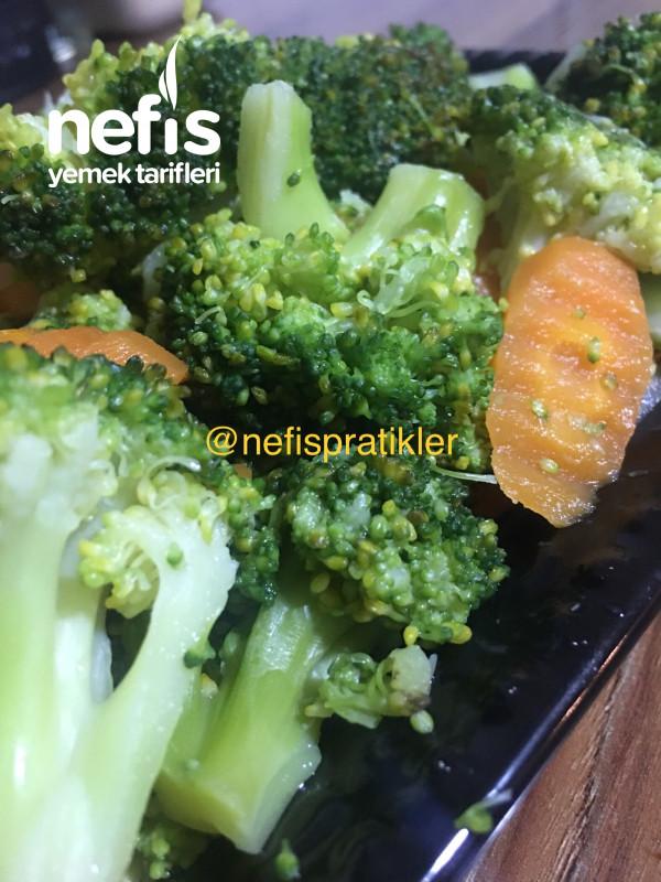 Yedikçe Yedirten Brokoli