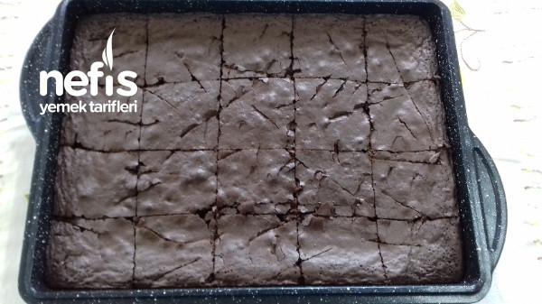 Browni (En Kolayından)