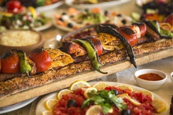 adanalı hasan kolcuoğlu restaurant