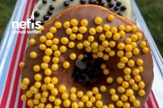 En İyi Tarifiyle: Donut