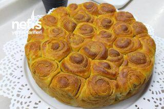 Haşhaşlı Çörek (Nokul) Tarifi