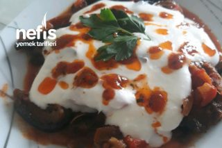 Kuru Patlıcan Ve Kuru Biber Yemeği Tarifi