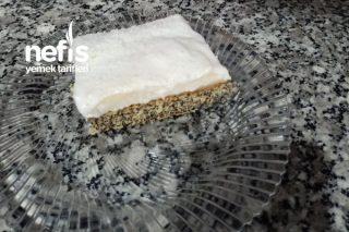 Haşhaşlı Pastam Tarifi