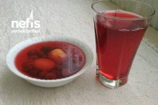 Dondurucudan Meyve Suyu Mutlaka Deneyin Tarifi