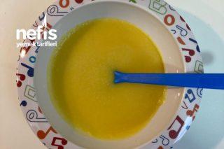 Havuçlu Patatesli Çorba +6 Ay Tarifi
