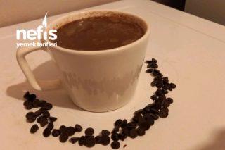 Orijinal Sıcak Çikolata Tarifi