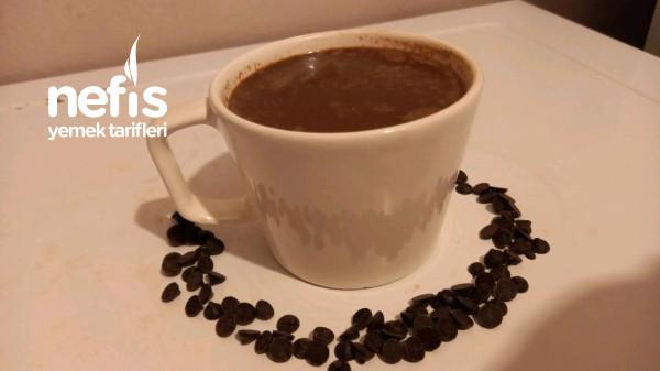 Orijinal Sıcak Çikolata