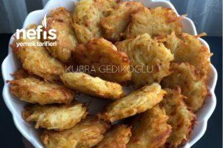 Rendelenmiş Patates Kızartması Tarifi
