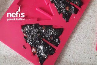 Diyet Çikolata (Tatlı Krizlerine Birebir) Tarifi