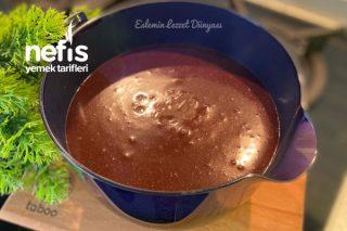 Her Pastaya Kullanabileceğiniz Çikolata Sosu Tarifi