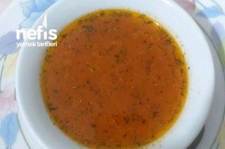 Vitaminli Bağışıklık Güçlendirici Çorba Tarifi