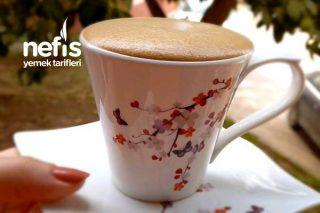 Kahve En Köpüklüsünden Tarifi
