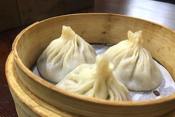Shanghai Xiaolongbao