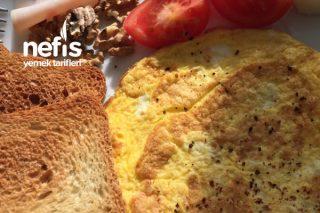 Örnek Diyet Kahvaltı Menüsü Tarifi