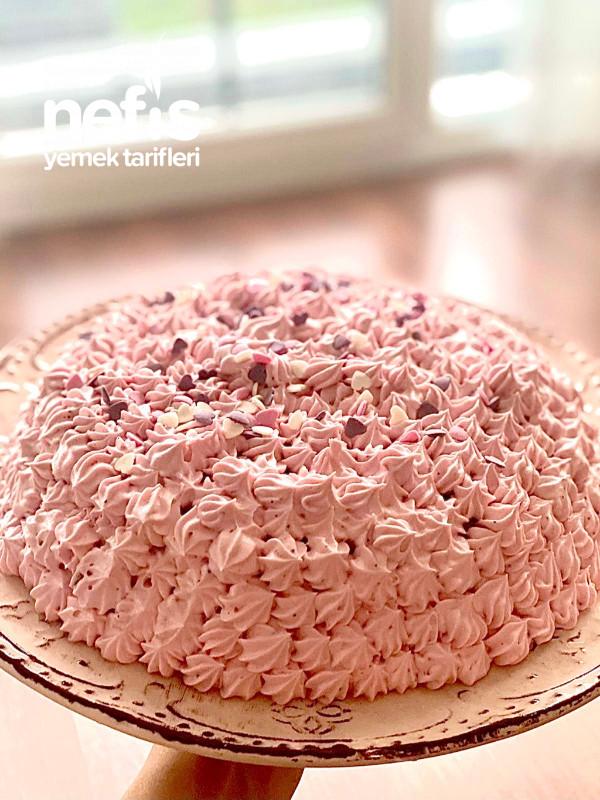Pembe Pasta