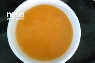 Sebze Çorbası +6 Aylık Tarifi