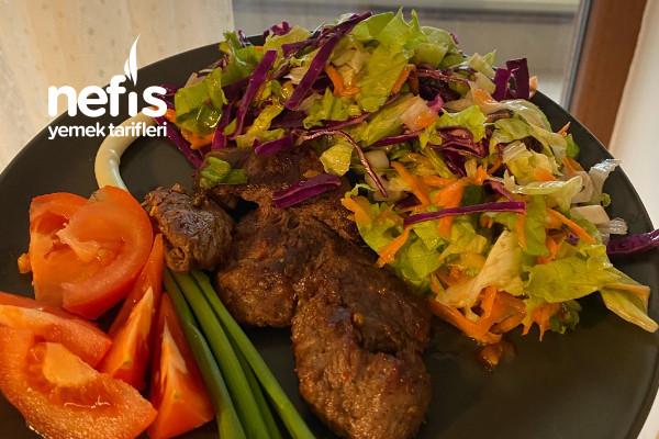Pınarın mutfağı Tarifi
