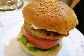 Ton Burger (Enfessss) Tarifi