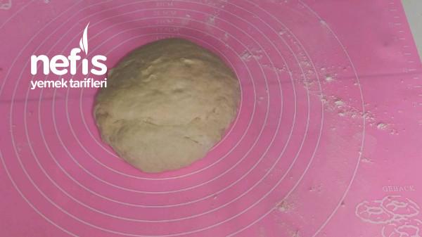 Alışkanlık yapacak bir çörek ( VİDEOLU)