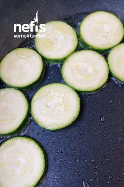Sebzeli Kürdan Kebabı
