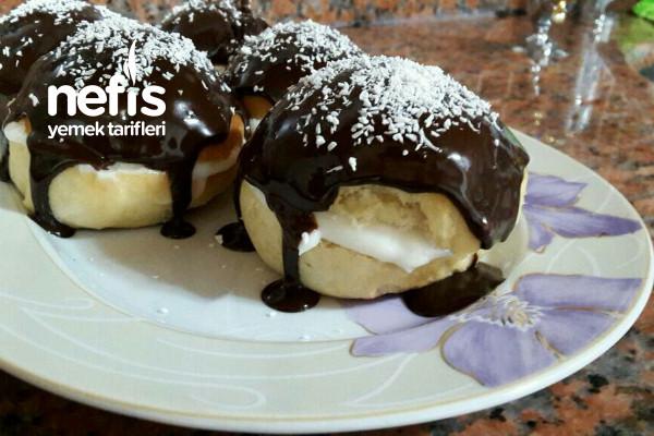 Sizi Fenomen Yapacak Alman Pastası