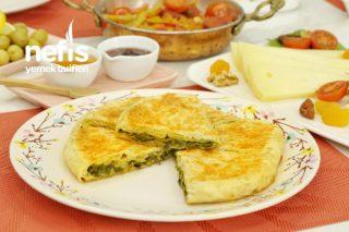 Yarım Saatte 3 Nefis Kahvaltı Tarifi (videolu)