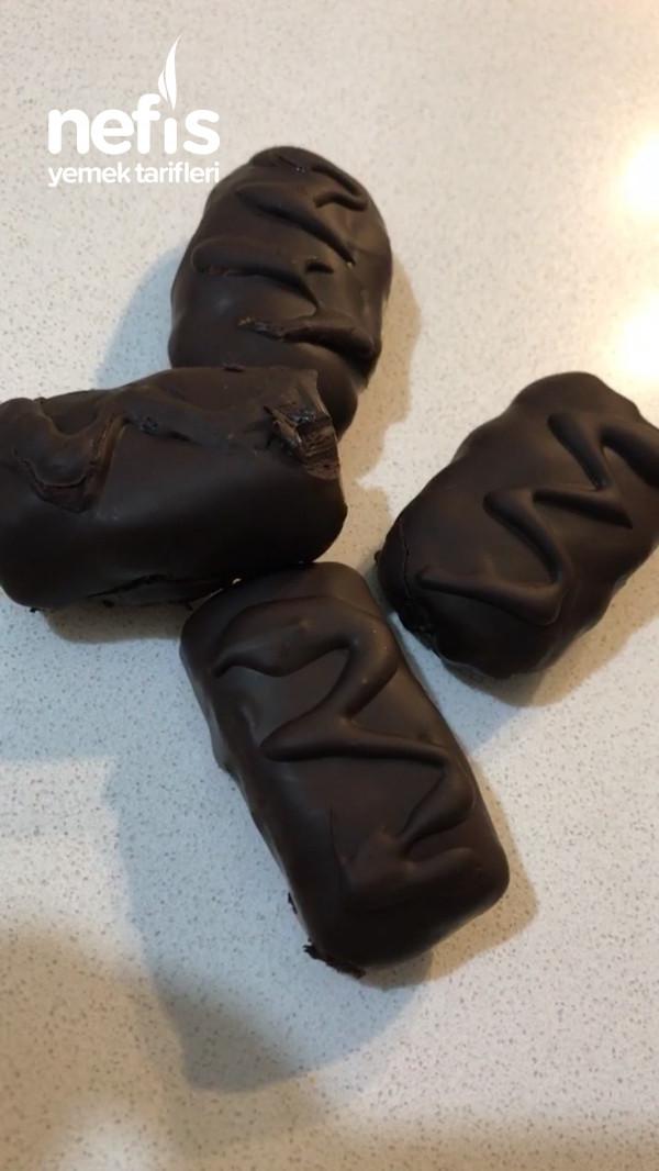 Fit Brownie İntense (Aynı Lezzet)