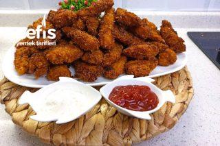 KFC Tavukları Tarifi