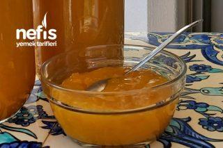 Kumkuat (Kamkat- Kumkat) Marmelatı Tarifi