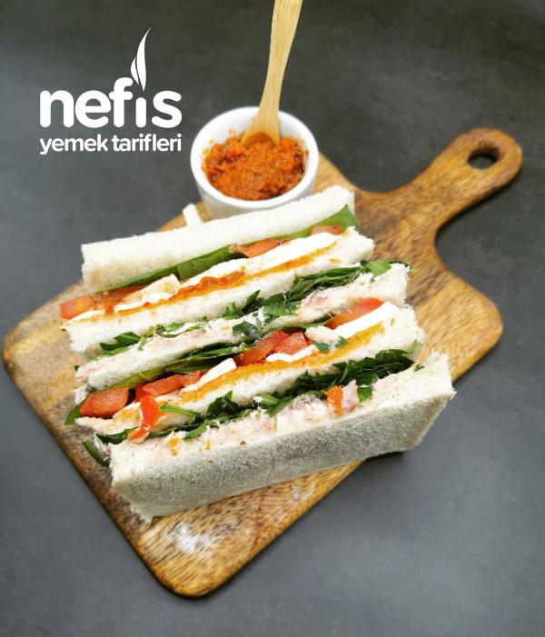 İtalyan Sandviçi