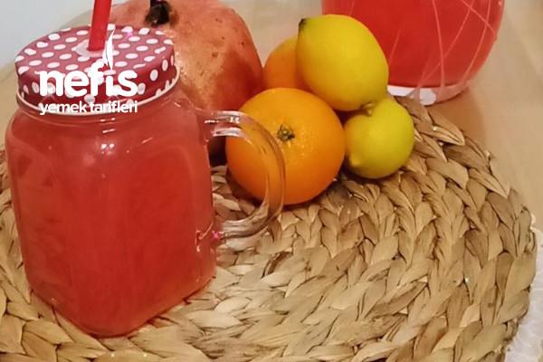Limonata (C Vitamini Deposu)