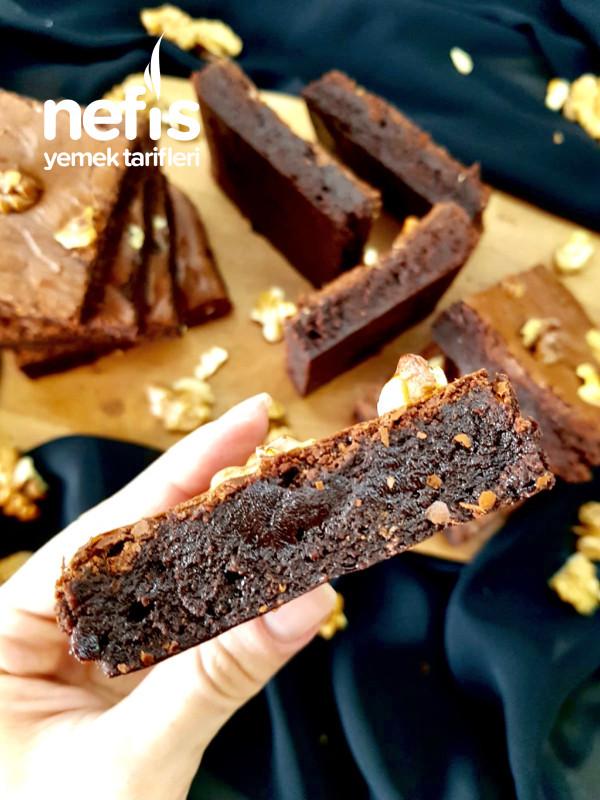 Orijinal Brownie