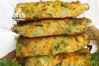 Brokoli Bar Tarifi