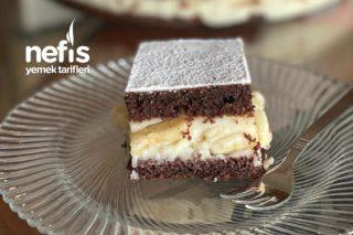 Kakaolu Alman Pastası Tarifi