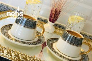 Tarçınlı Türk Kahvesi (İştah Kesiyor) Tarifi