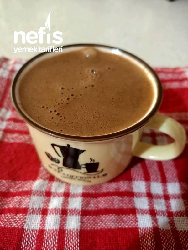 Tok Tutan Yağ Yakıcı Metobalizma Hızlandıran Türk Kahvesi