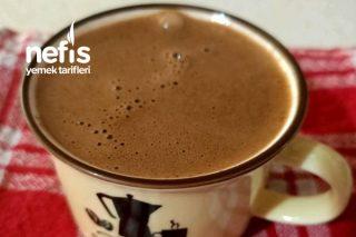 Tok Tutan Yağ Yakıcı Metobalizma Hızlandıran Türk Kahvesi Tarifi