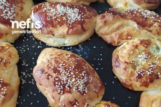 Pastane Poğaçası (Garanti Tarif) Tarifi