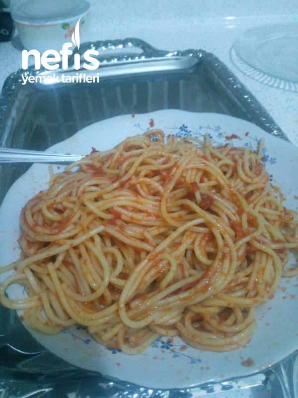 Sipagetdi Makarna