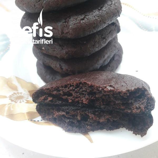 Unsuz Yağsız Şekersiz Cookie diyete yapanlara uygun