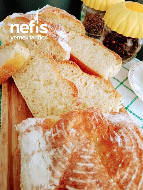 Ekmek  her Öğün Yenebilir