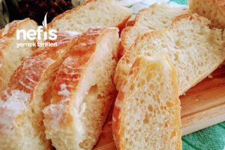 Ekmek  Her Öğün Yenebilir Tarifi
