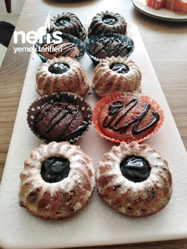 Muffin Keklerim