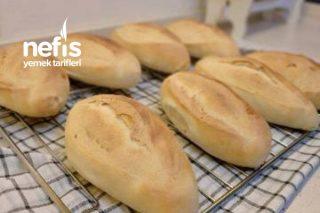 Çıtır Çıtır Ev Yapımı Ekmek Tarifi