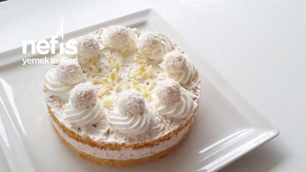 Videolu Raffaello Pastası