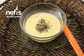 Bebekler Özel Pratik Yoğurt Çorbası +7 Tarifi