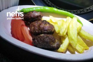 İştah Açan Bursa'nın Köylerine Özel Lezzetli Köfte Tarifi